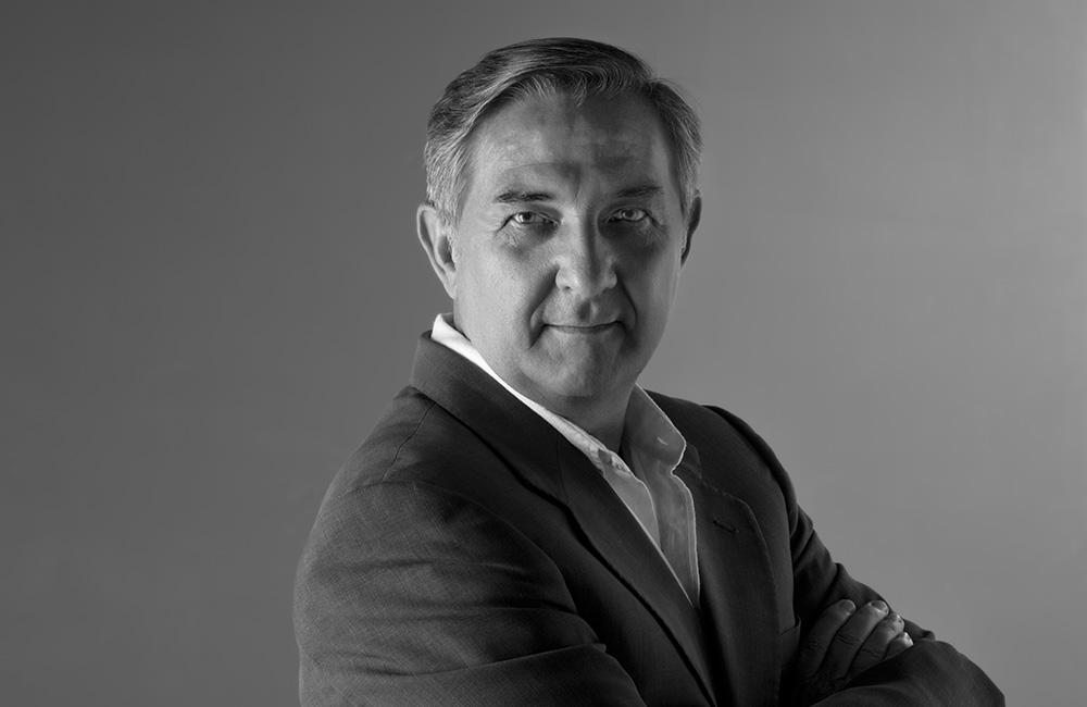 César Correa