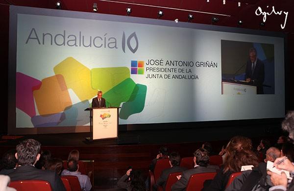 Eventos Campaña Andalucía 10 Turismo Defcom2 Comunicación