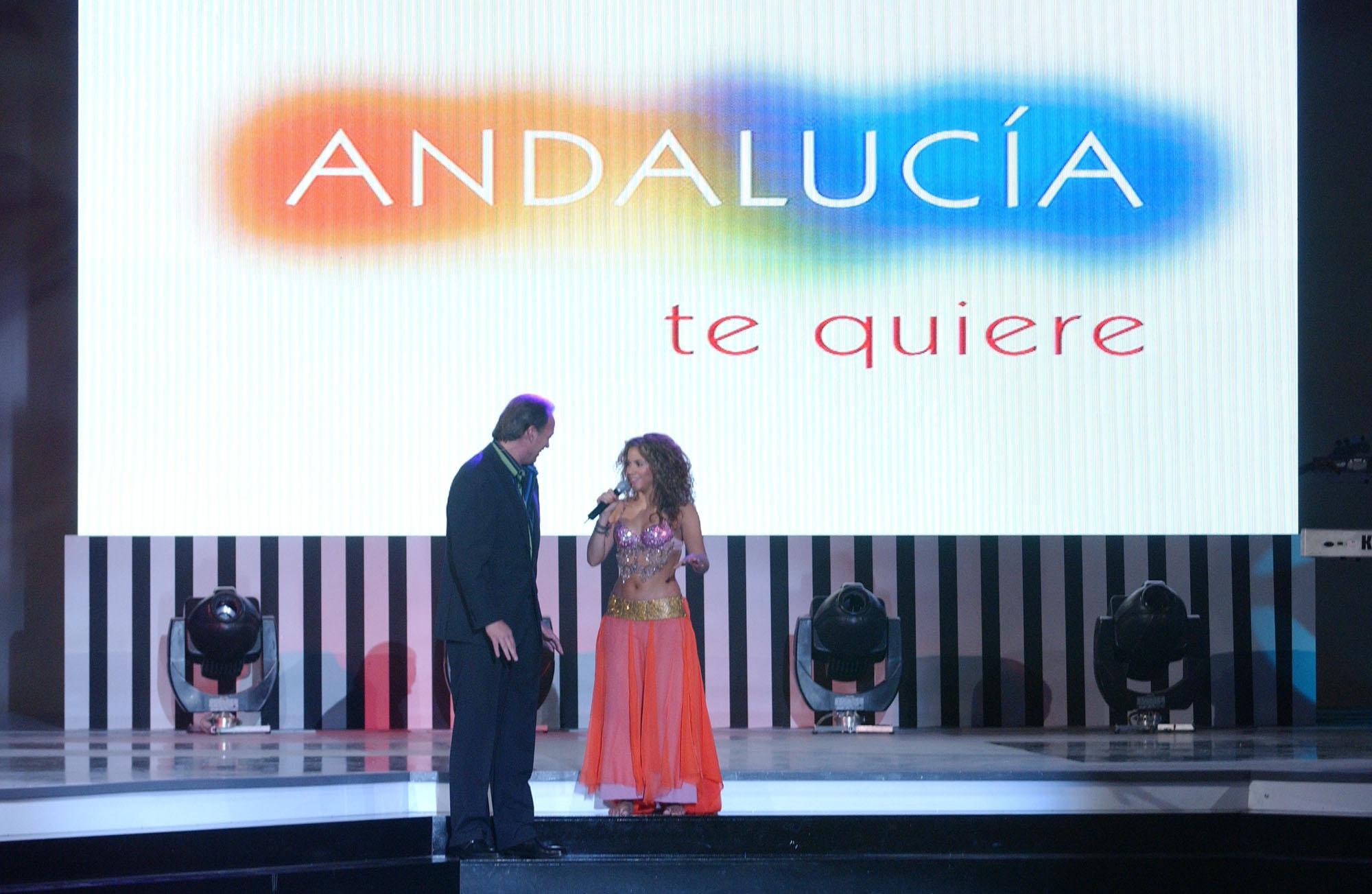 Shakira España Defcom2